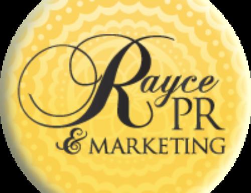 Introducing Rayce PR and Marketing
