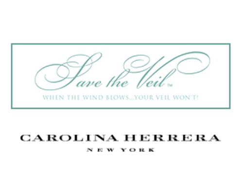 Save the Veil Showcasing at Carolina Herrera's Los Angeles Trunk Show
