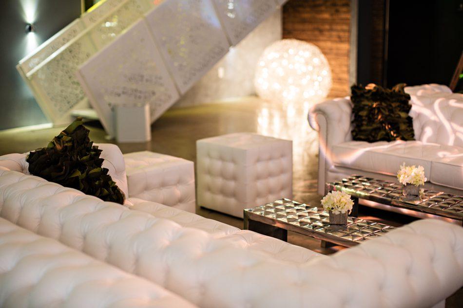 kristin banta's wedding party at unici casa
