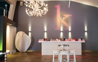 classic party rentals and the wedding party