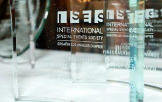 ises award dinner 2012