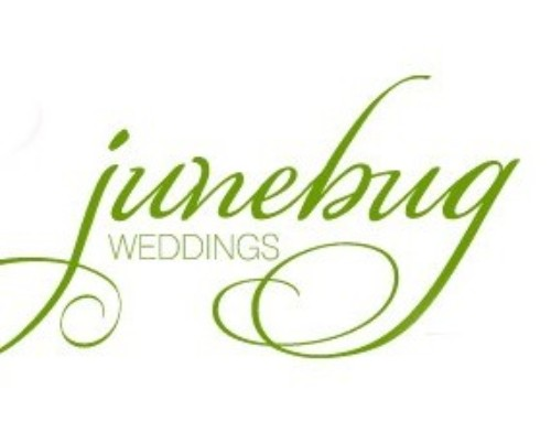 Callaway Gable Featured on Junebug Weddings
