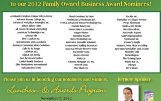 elite productions intl nominated for ocbj family owned business award