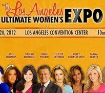 the los angeles ultimate women's expo