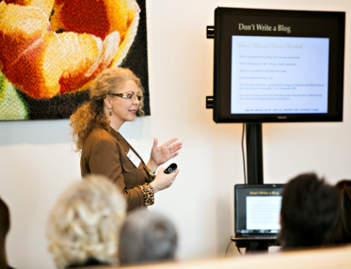 Rhonda Couchigian Speaks at ISES Minneapolis/St. Paul