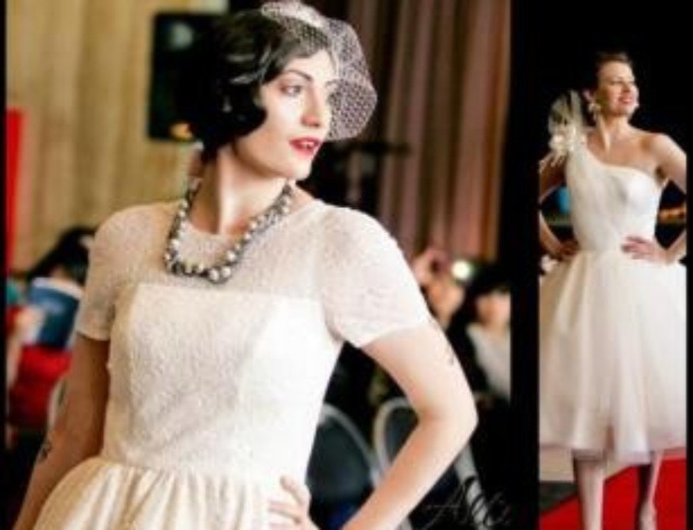 2nd Annual Vintage Glamour Bridal Show