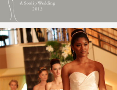 Save the Date: A Soolip Wedding March 3, 2013