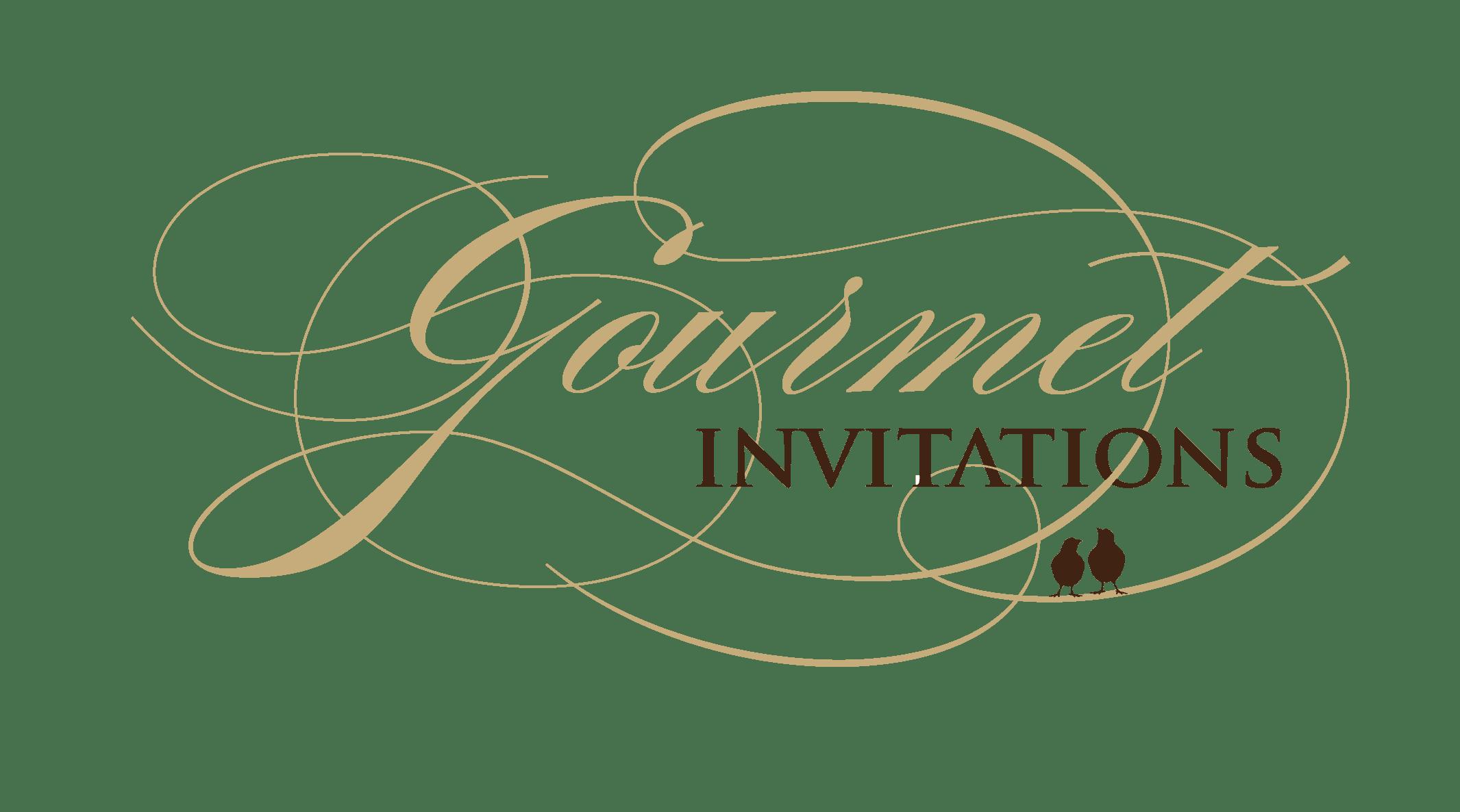 gourmet invitations archives  rayce pr