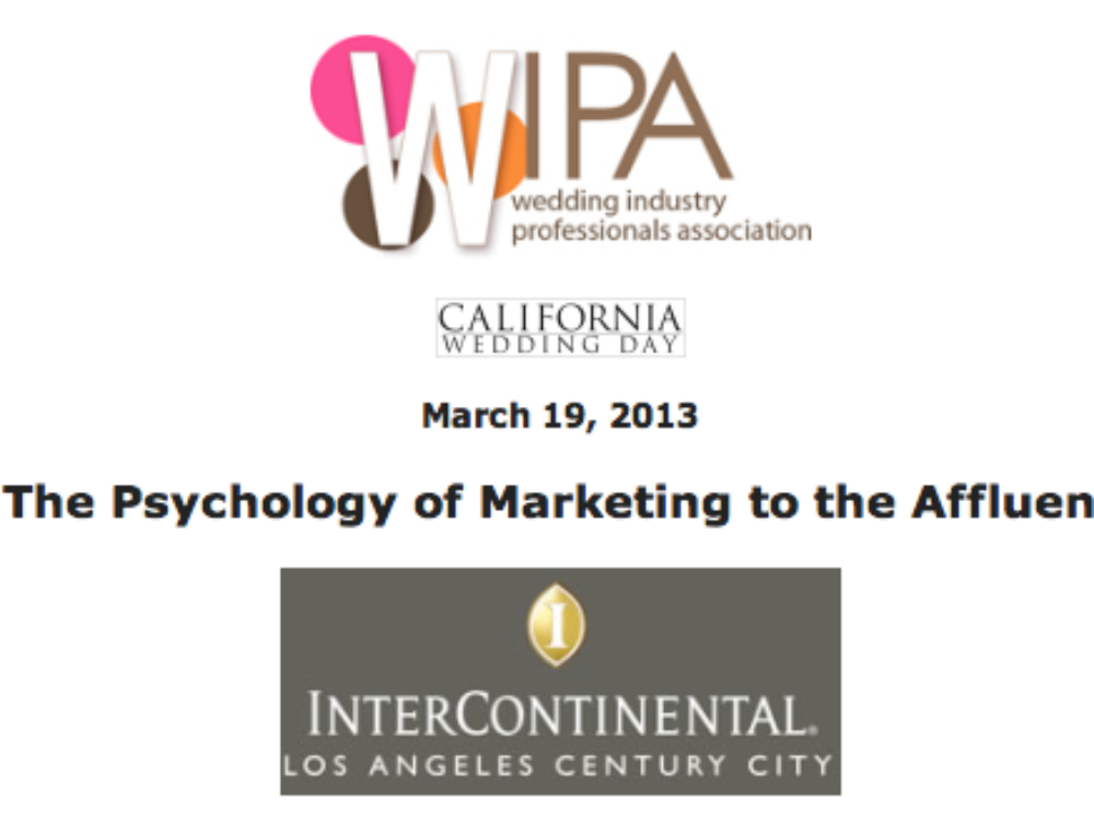 WIPA Presents Peter Shallard