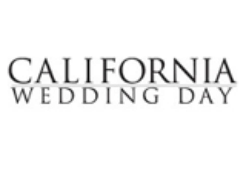 California Wedding Day Best of Bride 2014 Finalists