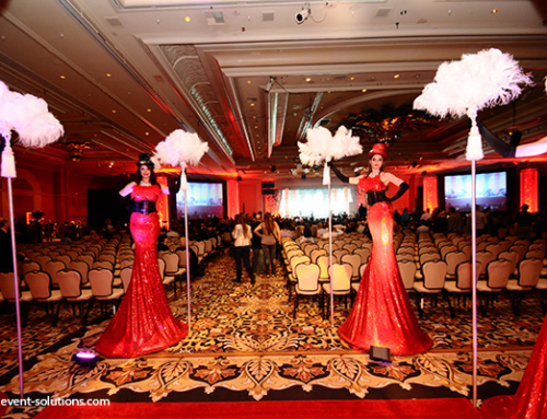 2013 Event Solutions Spotlight Awards