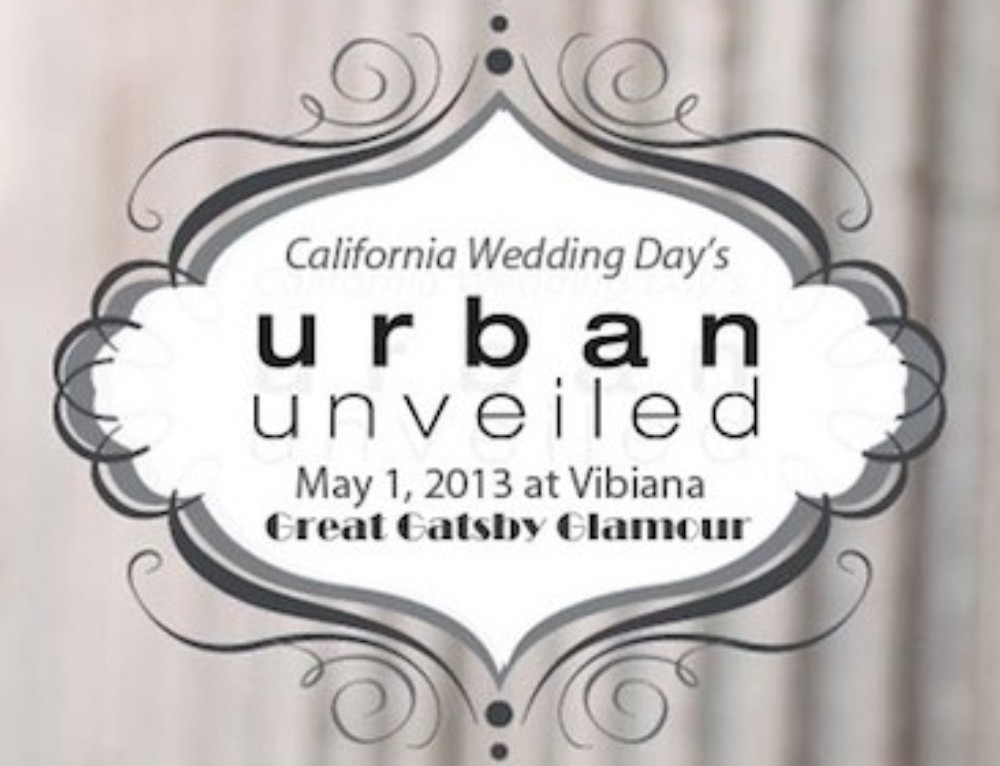 Visit tic-tock Couture Florals at Urban Unveiled, May 1