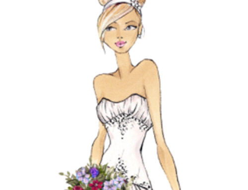 Bridal Maven Contest Grand Prize