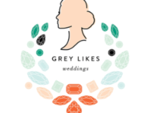 Tic-Tock Couture Florals Featured on Grey Likes Weddings!