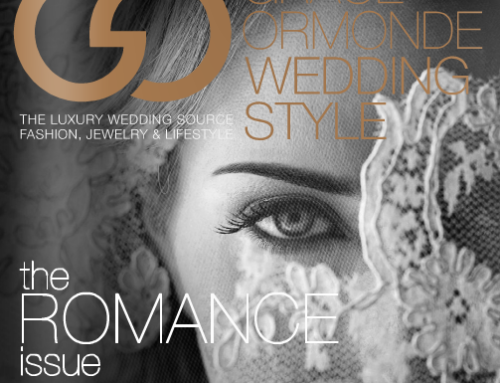 East Six Featured in Grace Ormonde Wedding Style!