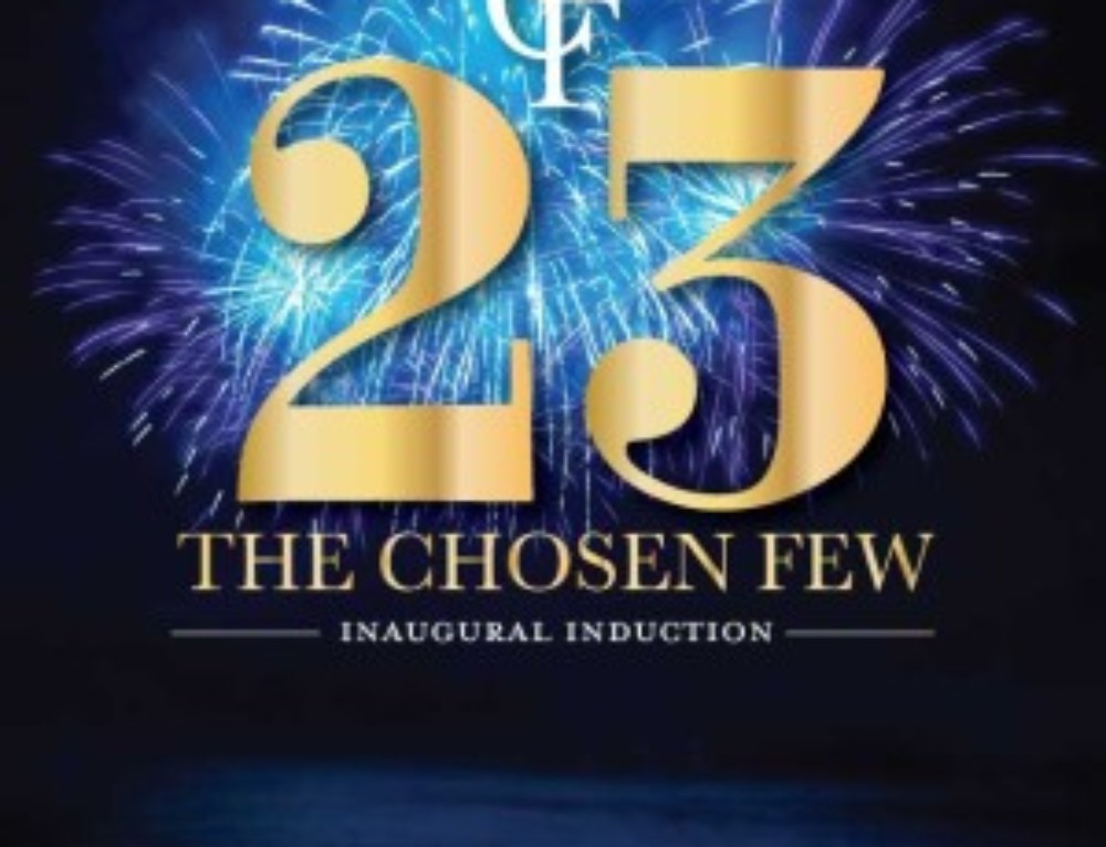For Immediate Release – Starlight Orchestra Inducted into The Chosen Few