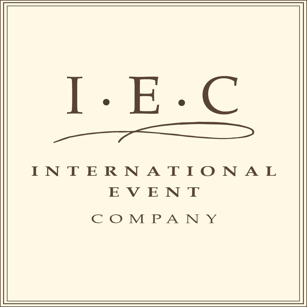 International Event Company Logo