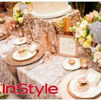 Luxe Linen InStyle.com