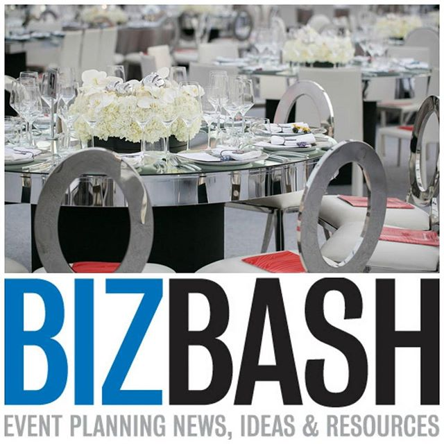 bizbash, revelry event design, no static