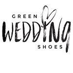 GreenWeddingshoes