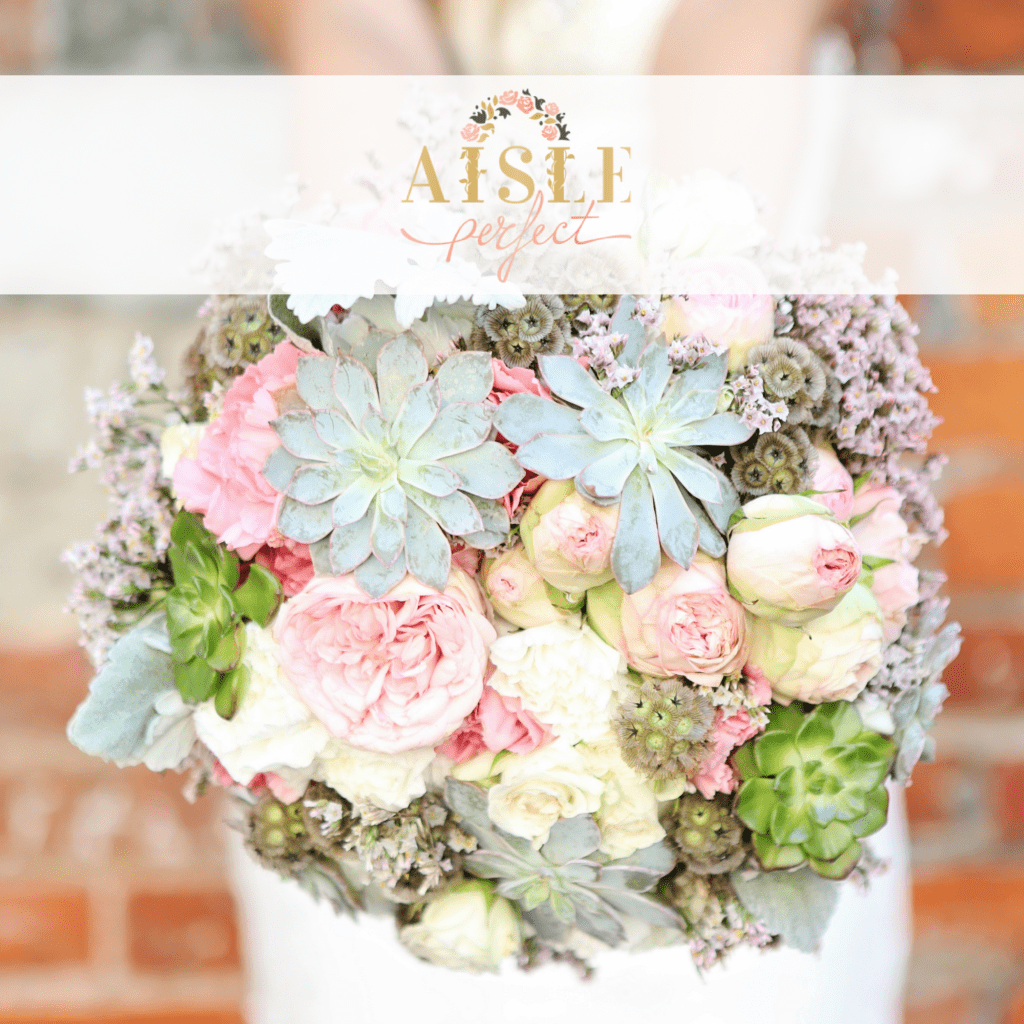 aisle-perfect-jenny-phan-wedding-blooms-by-the-box - Orleans