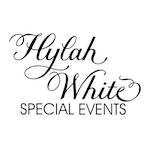 Hylah White Special Events