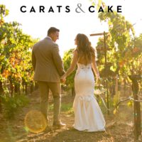 Carats and Cake featured Roque Events