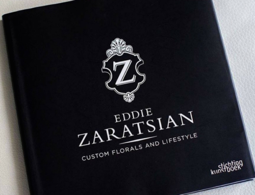 Eddie Zaratsian's Book Signings at The Special Event 2017