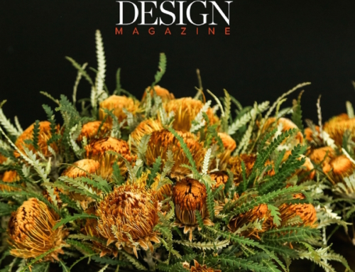 Eddie Zaratsian Featured on Garden Design Magazine