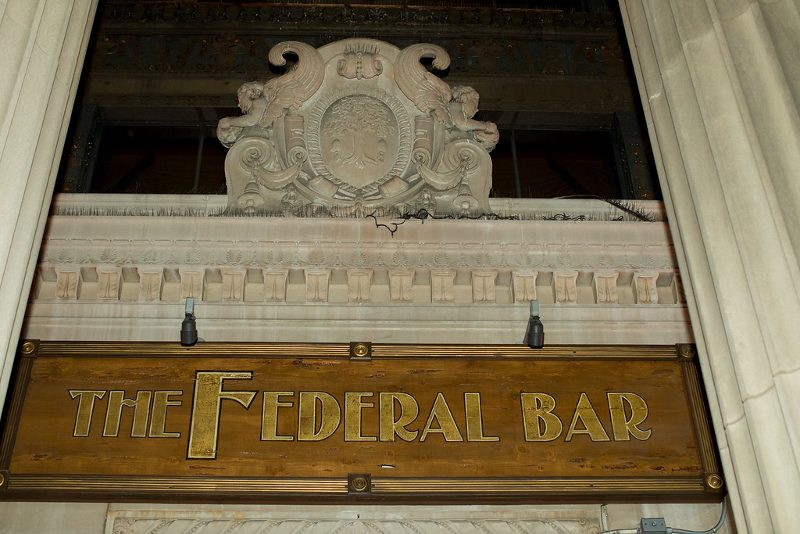 2017 Special Event Connects, federal bar