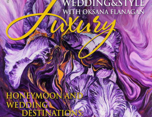 Revelry Event Designers Featured on Luxury Wedding Style