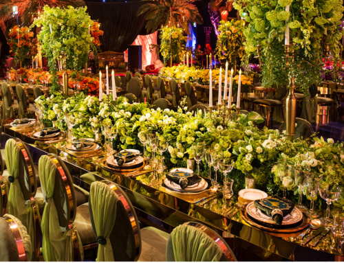 Elegant Peter Pan Birthday Party Featured in Love Luxe Life