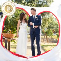 ROQUE Events Napa Valley Reverie Gallery Wedding