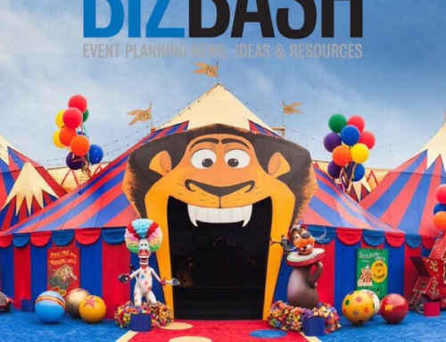 Revelry Event Designers Name To The Top 40 Event Designers List by BizBash