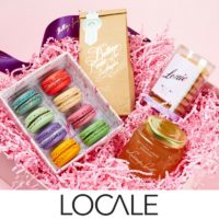 Bottega Louie Mothers day featured in Locale