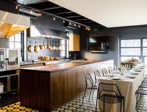 Redbird | Vibiana: Private Dining Portfolio