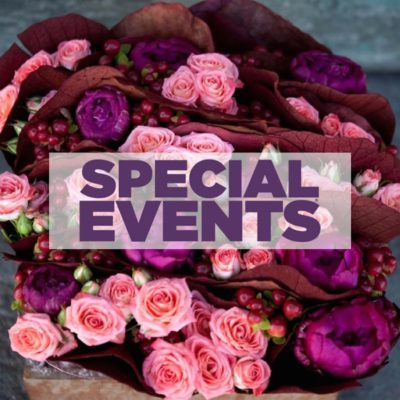 Special Events Magazine, The Special Event, Eddie Zaratsian, Eddie Zaratsian Floral Book
