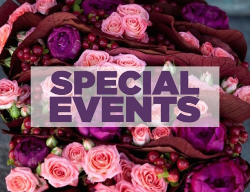 Eddie Zaratsian's Floral Design Book Featured on Special Events Magazine