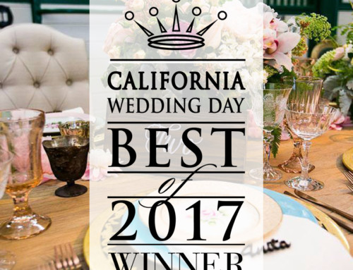 Eddie Zaratsian Lifestyle & Design  California Wedding Day Best Florist