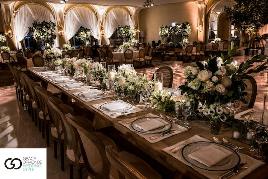 International Event Company Featured In Grace Ormonde Wedding Style
