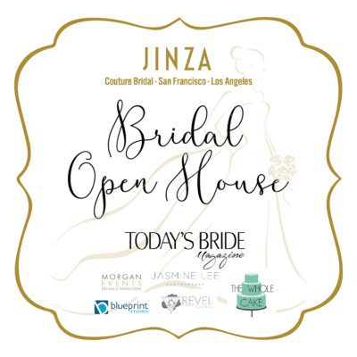 Jinza Bridal Open House
