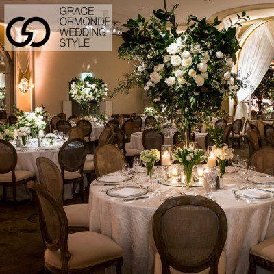 Luxe Linen Grace Ormond