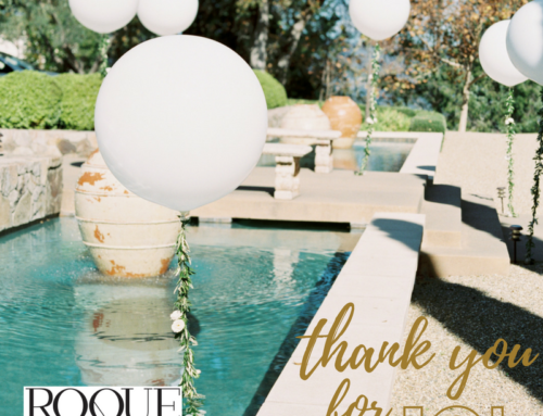ROQUE Events reaches 10K Instagram Followers