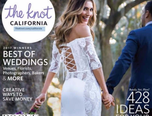 ROQUE Events named Northern California's top wedding planners in The Knot
