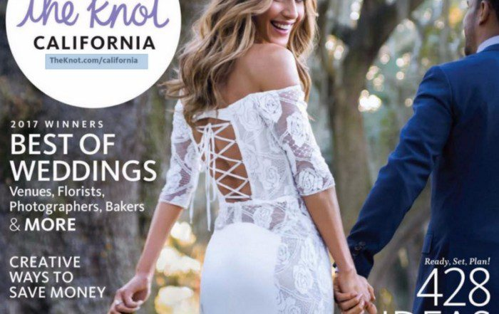 Northern California's top wedding planners