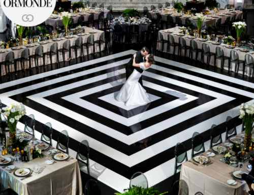 Shawna Yamamoto Event Design featured in Grace Ormonde Wedding Style