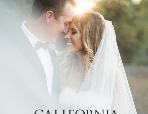 ROQUE Events Rustic Glam Wedding Featured on California Wedding Day
