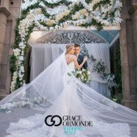 Sophisticated Coastal Inspired Styled Shoot Featured on Grace Ormonde, Sophisticated, Coastal, Styled Shoot, Grace Ormonde