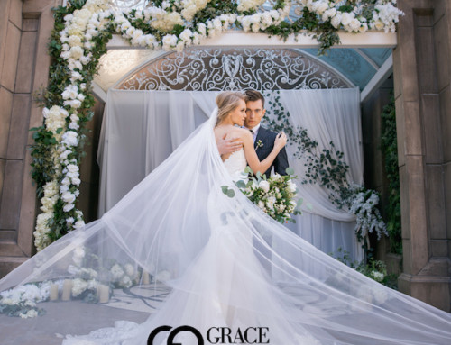 Sophisticated Coastal Inspired Styled Shoot Featured on Grace Ormonde