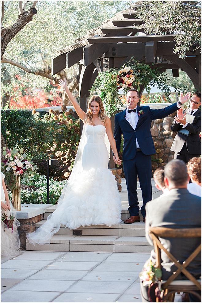 roque events, yountville, wedding, california wedding day